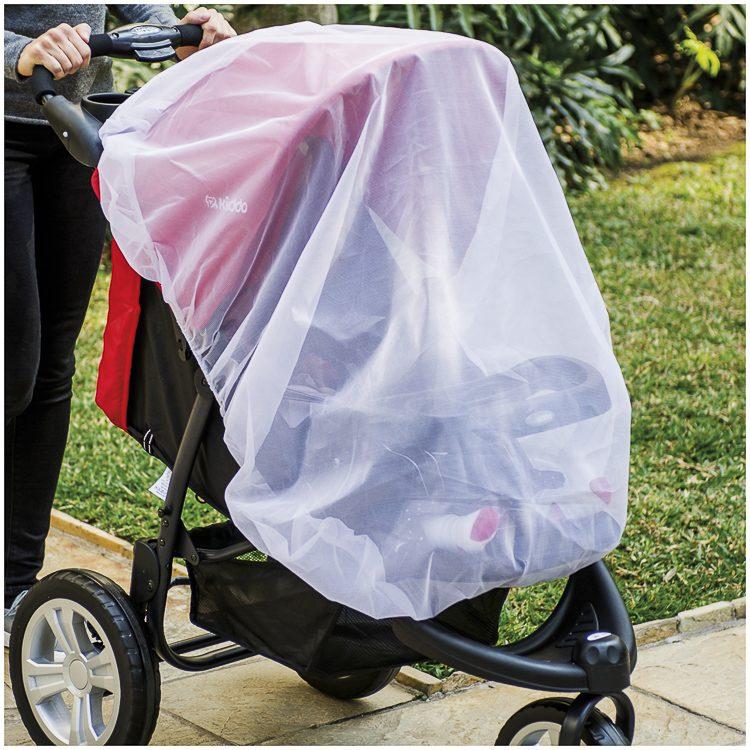 capa mosquiteiro cover