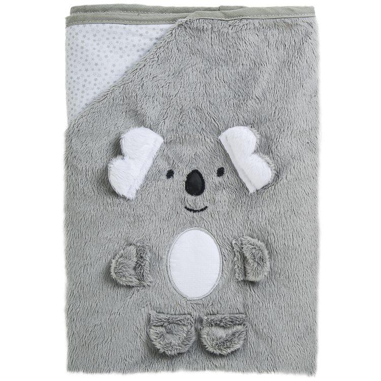cobertor infantil buddy
