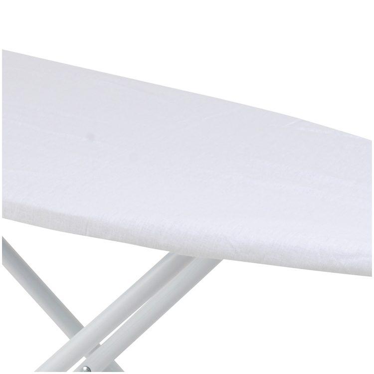 capa de algodão para mesa de passar