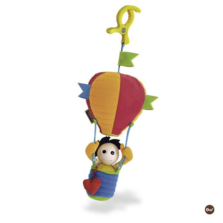 Ballooner Chime Bell